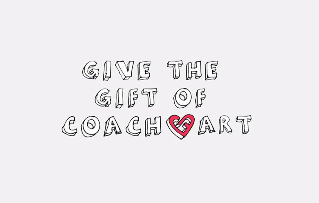 CoachArt Branding Video