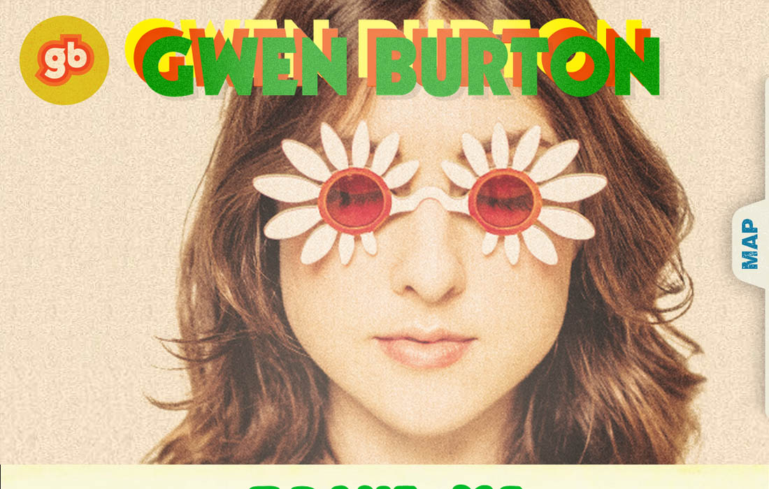 GwenBurton.com