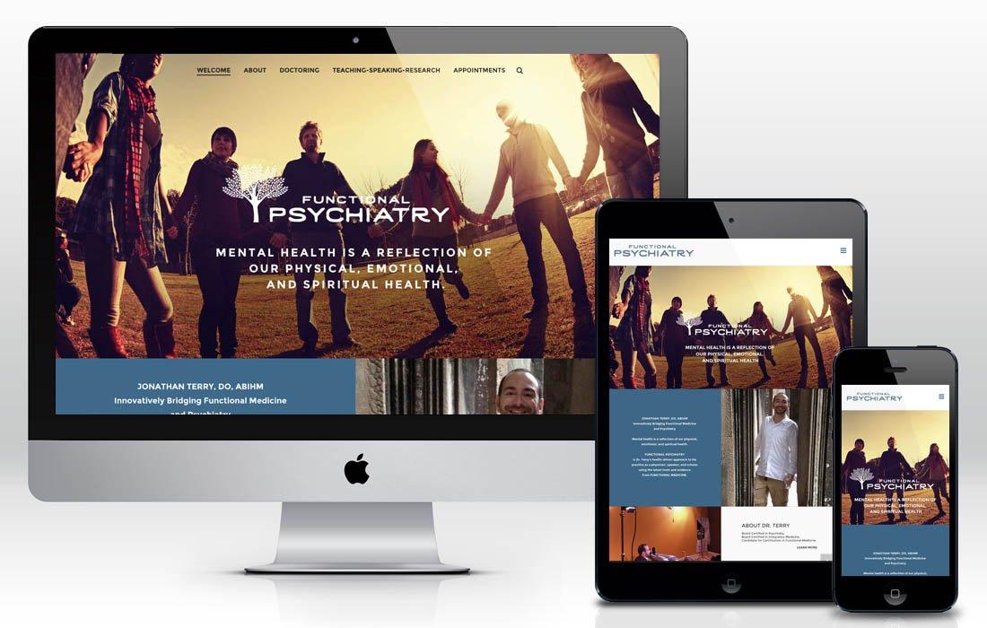 Functional Psychiatry