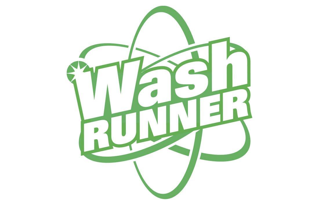 WashRunner Branding