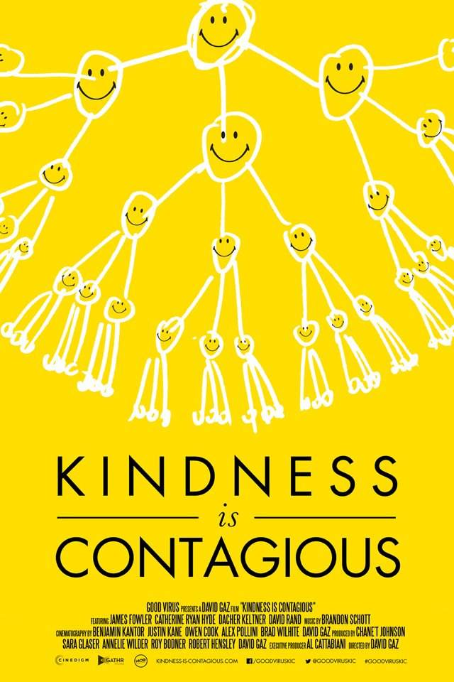 kindness-is-contagious-poster
