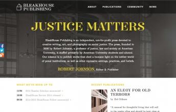 BleakHouse Publishing