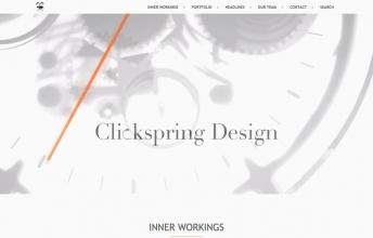 Clickspring Design