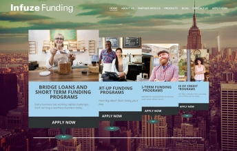Infuze Funding