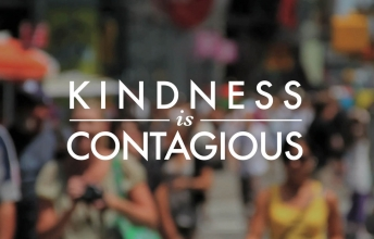 Kindness Is Contagious Documentary