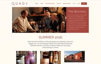 Quady Winery