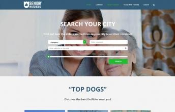SeniorWatchdog